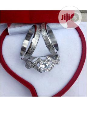 18k Silver Plated Rings | Jewelry for sale in Lagos State, Victoria Island