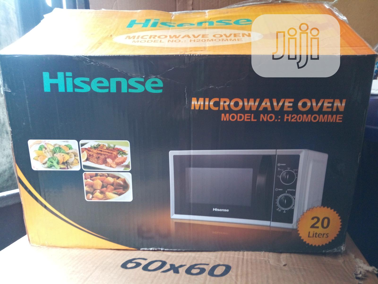 Hisense Microwave Oven 20 Litres