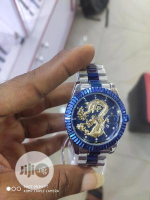 Swiss Made Rolex Watch   Watches for sale in Anambra State, Nnewi