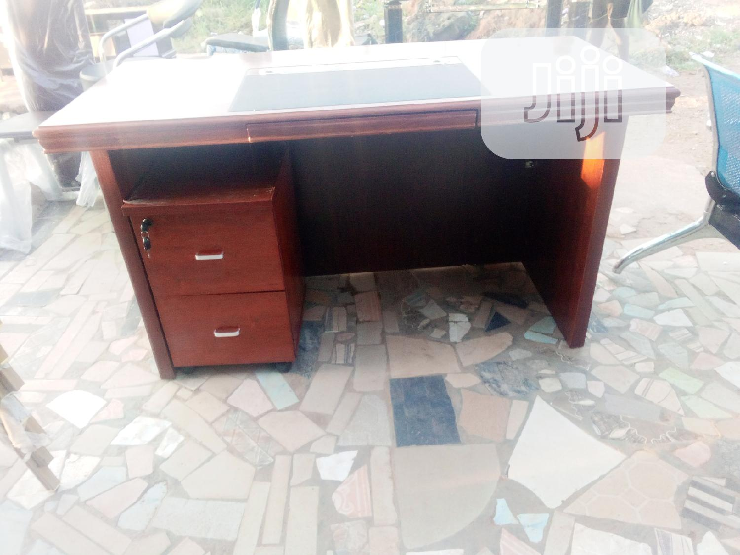 1.4 Executive Office Table