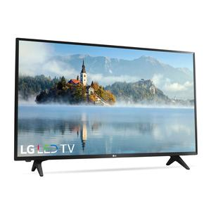 Brand New LG(43inches-lk500)LED Television,FULL HD, Antenna | TV & DVD Equipment for sale in Lagos State, Ojo