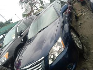 Toyota Avalon Limited 2007 Blue | Cars for sale in Lagos State, Apapa