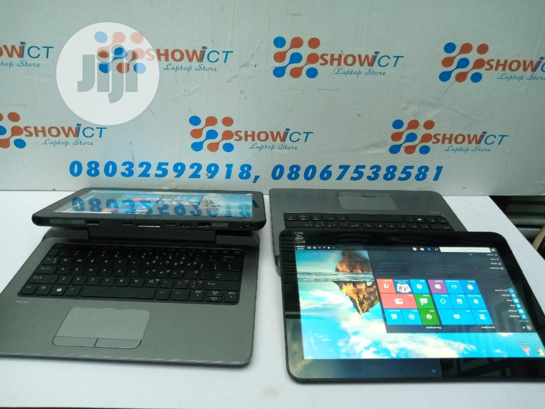 Laptop HP Pro X2 612 4GB Intel Core I5 SSD 128GB