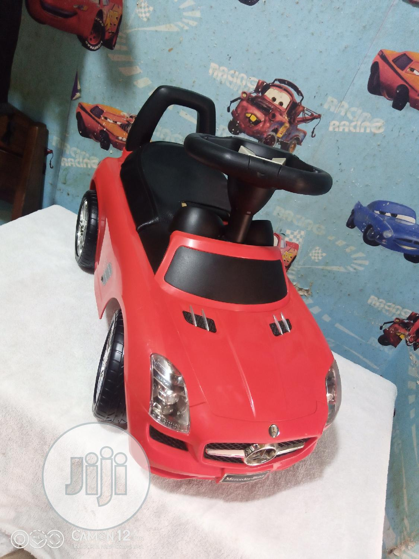 Uk Used Toy Car