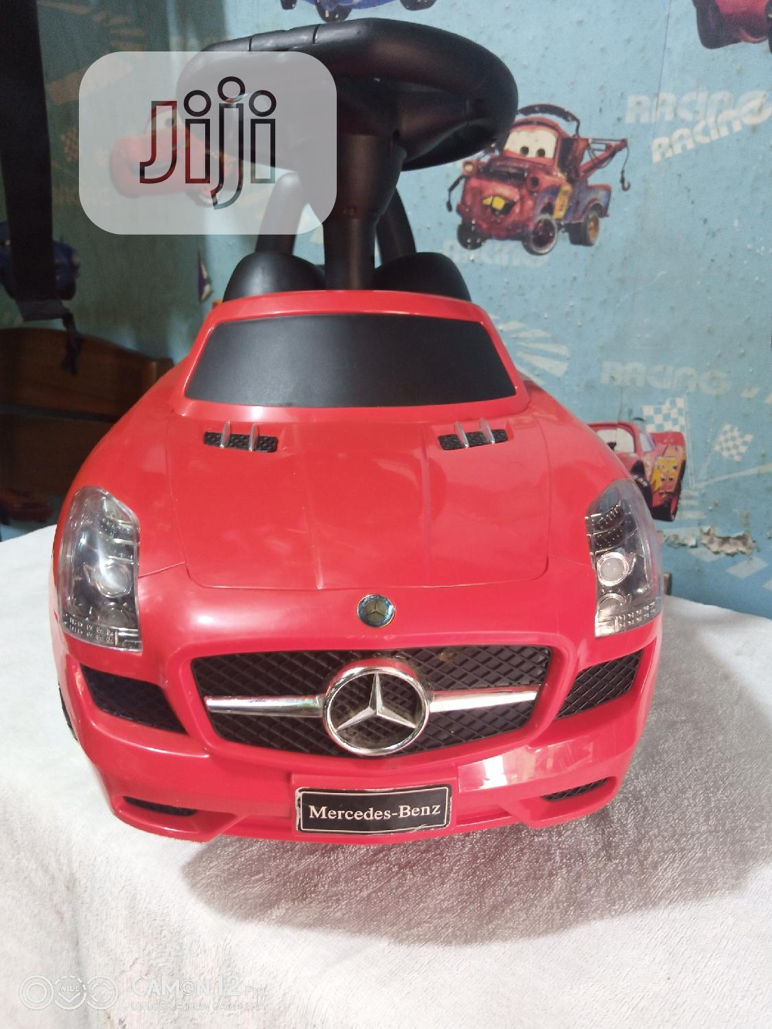 Uk Used Toy Car | Toys for sale in Ikeja, Lagos State, Nigeria