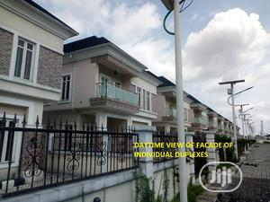 An Estate Consist Of 27 Duplexes With Bqs At Port-harcourt   Houses & Apartments For Sale for sale in Rivers State, Port-Harcourt