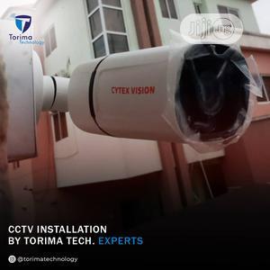 CCTV Installation | Building & Trades Services for sale in Delta State, Warri