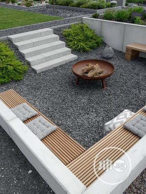 Backyard Landscape And Garden | Landscaping & Gardening Services for sale in Abuja (FCT) State, Wuye