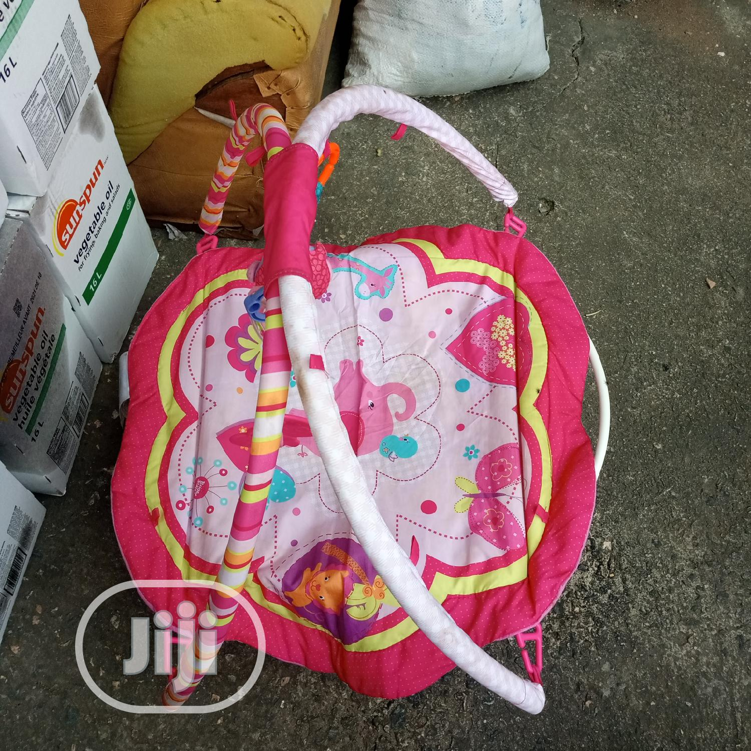 Very Clean Play Mat   Children's Gear & Safety for sale in Amuwo-Odofin, Lagos State, Nigeria