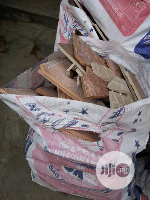 Broken Tiles At Affordable Price | Building Materials for sale in Lagos State, Mushin