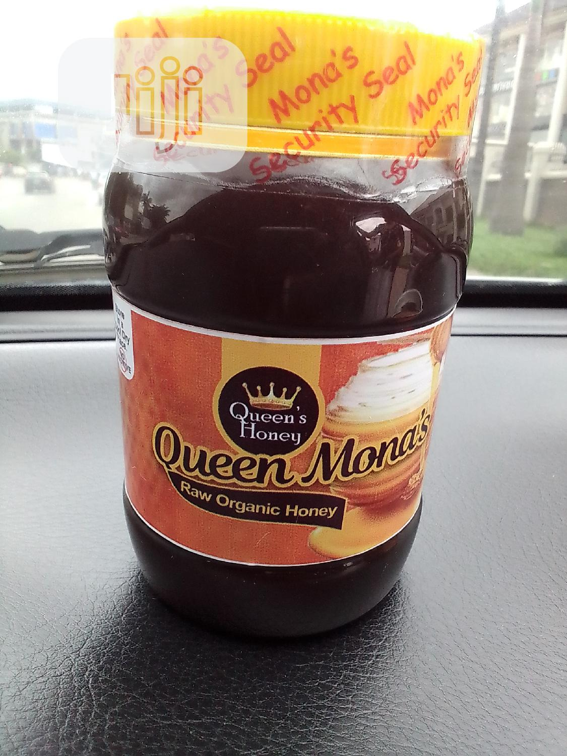 Oueens Honey 75 CL the Best Natural Honey Available