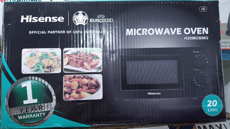 Hisense Microwave MWO 20MOBMG