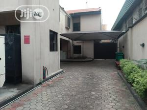 Beautiful 5 Bedroom Detach Duplex With 3 Bedroom Semi Detached Duplex    Houses & Apartments For Sale for sale in Lagos State, Gbagada