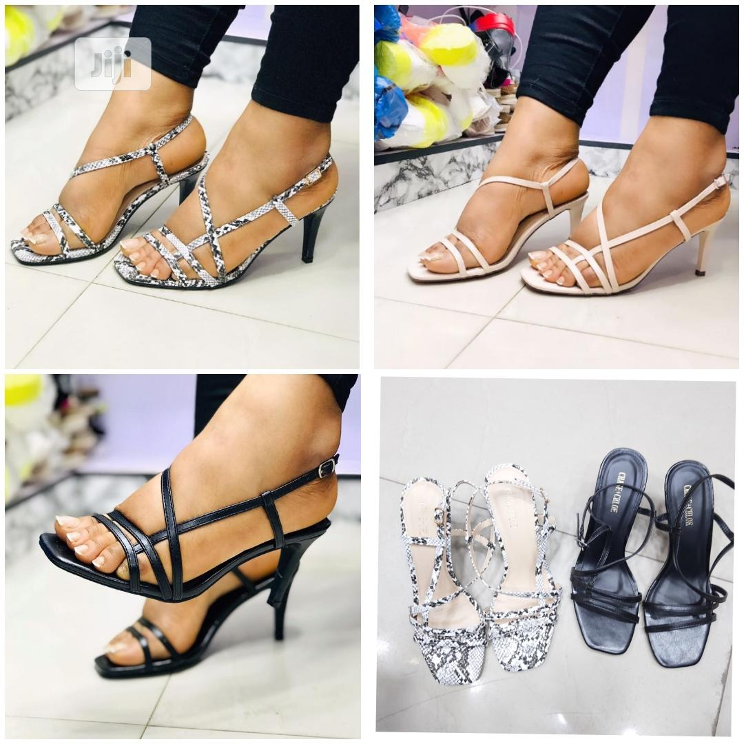 Quality Female Shoes | Shoes for sale in Ikeja, Lagos State, Nigeria