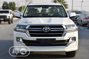 New Toyota Land Cruiser 2020 White | Cars for sale in Lagos State, Yaba