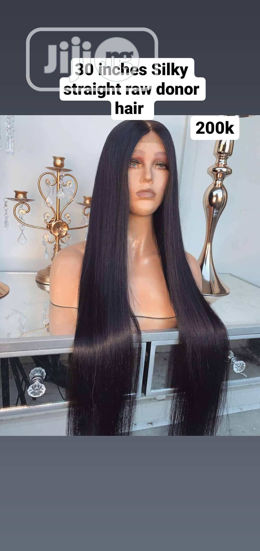 Vietnam Luxury Hair
