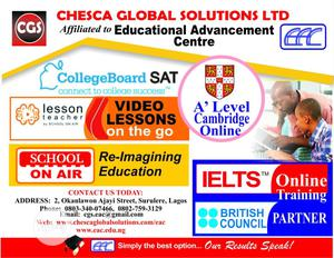 Lesson Teacher | Classes & Courses for sale in Lagos State, Surulere