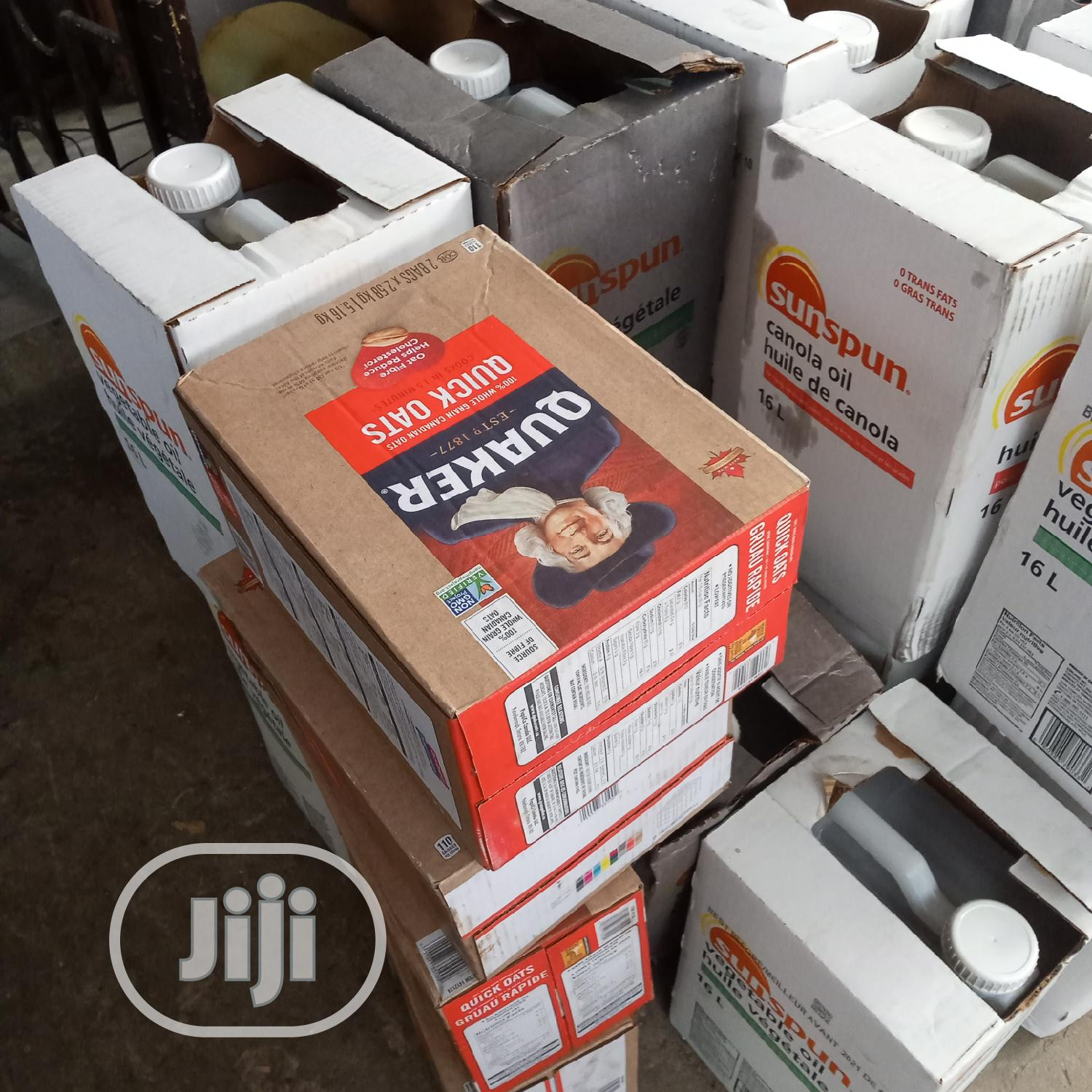Very Healthy Quaker Oat | Meals & Drinks for sale in Amuwo-Odofin, Lagos State, Nigeria