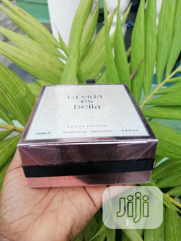 Fragrance Women's Spray 100 ml
