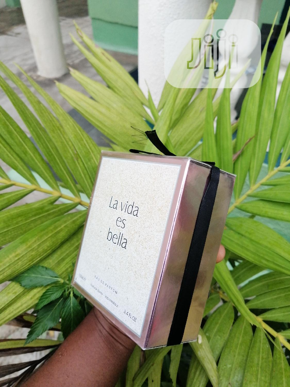 Fragrance Women's Spray 100 ml | Fragrance for sale in Ikeja, Lagos State, Nigeria