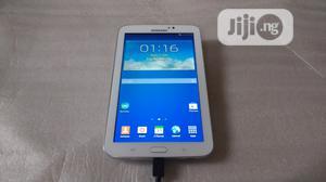 Samsung Galaxy Tab 3 7.0 WiFi 8 GB White | Tablets for sale in Lagos State, Ojodu