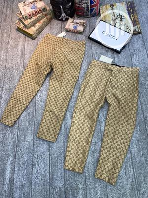 Original Gucci Pant Trousers Collection   Clothing for sale in Lagos State, Surulere