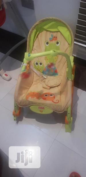 Baby Rocker   Children's Gear & Safety for sale in Rivers State, Port-Harcourt