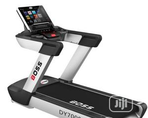 700hp Industrial Treadmill | Sports Equipment for sale in Lagos State, Ojo
