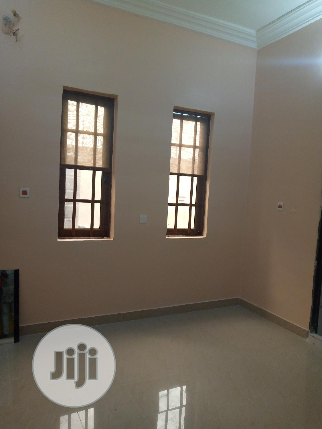 To Let: A Newly Built 2bed at Greenfield Estate,Ago 4 Rent | Houses & Apartments For Rent for sale in Oshodi, Lagos State, Nigeria