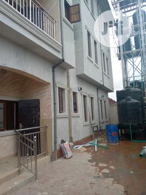 To Let: A Newly Built 2bed at Greenfield Estate,Ago 4 Rent | Houses & Apartments For Rent for sale in Lagos State, Oshodi