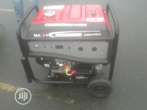 Maxi 10kva Generator | Electrical Equipment for sale in Rivers State, Port-Harcourt