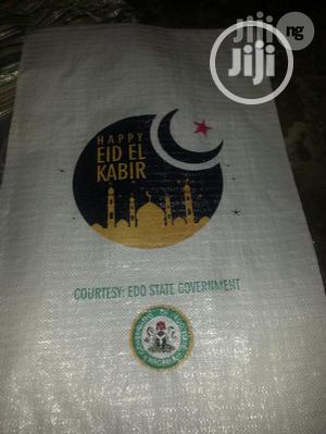 Sack Bag Printing | Printing Services for sale in Kaduna State, Kaduna / Kaduna State