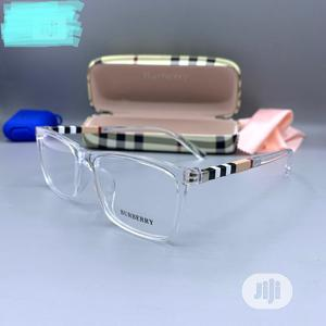 30% Off! Burberry Crystal Clear Eyeglasses | Clothing Accessories for sale in Lagos State, Surulere