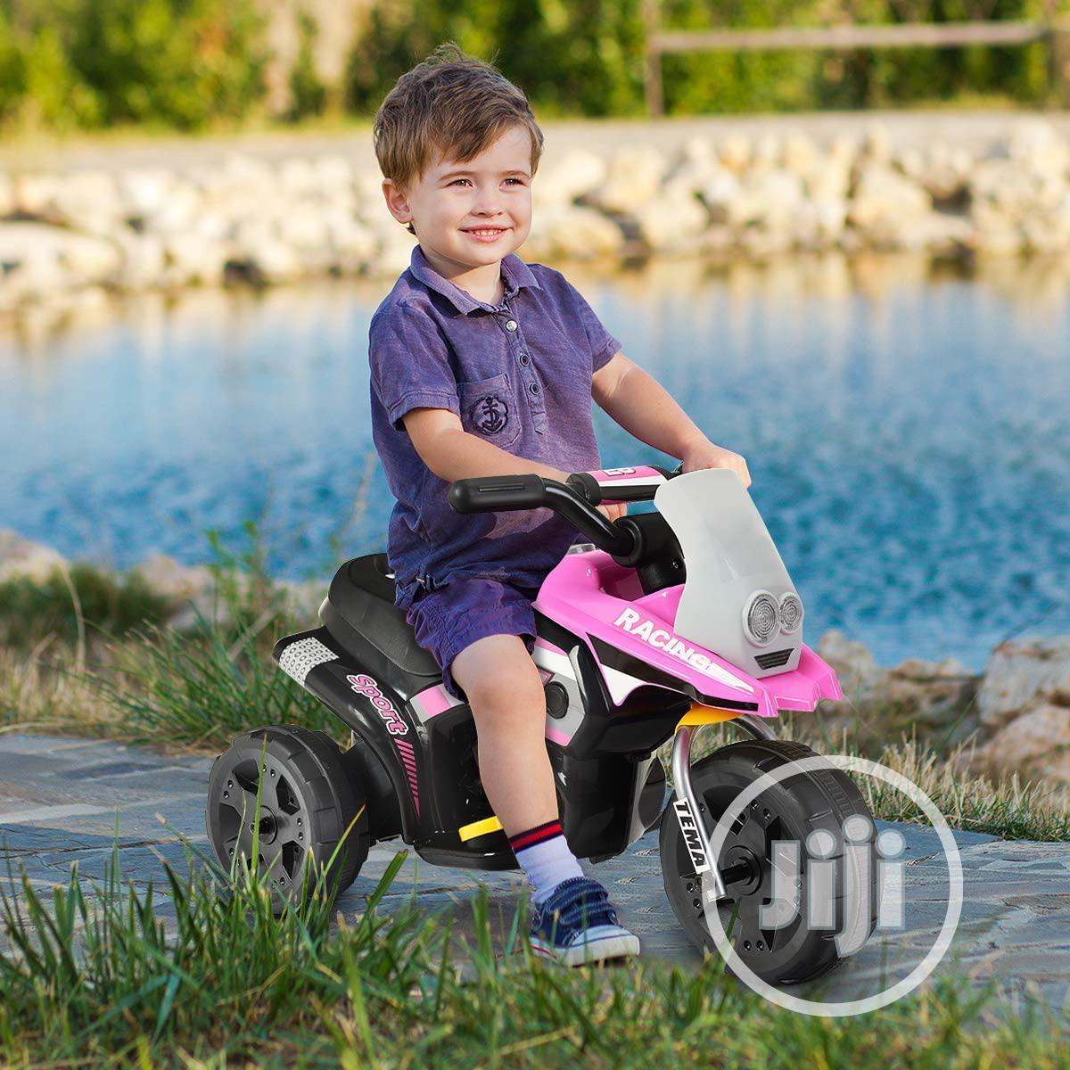 3 Wheel Mini Racing Trike for Kids - TEMA | Toys for sale in Alimosho, Lagos State, Nigeria