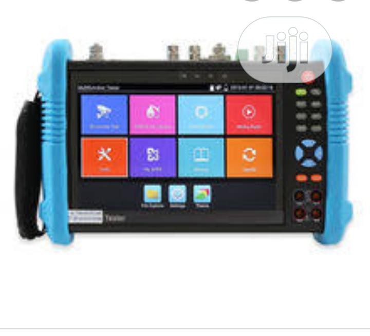 Cctv Tester 7 Inch Ips Touch Screen | Security & Surveillance for sale in Utako, Abuja (FCT) State, Nigeria
