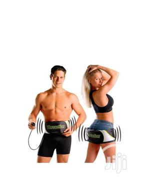 Vibroaction Electric Vibrating Slimming Belt | Tools & Accessories for sale in Lagos State, Lagos Island (Eko)