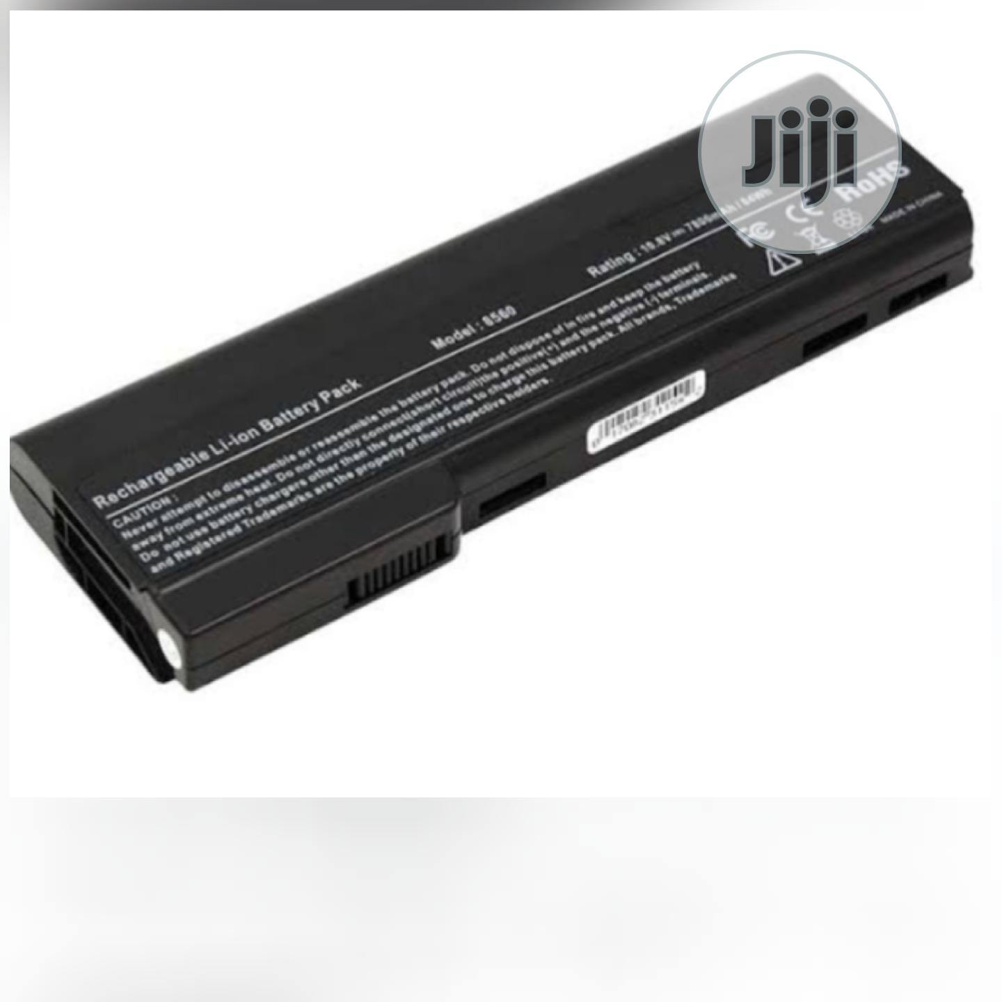 8460 Hp Battery | Computer Accessories  for sale in Ikeja, Lagos State, Nigeria