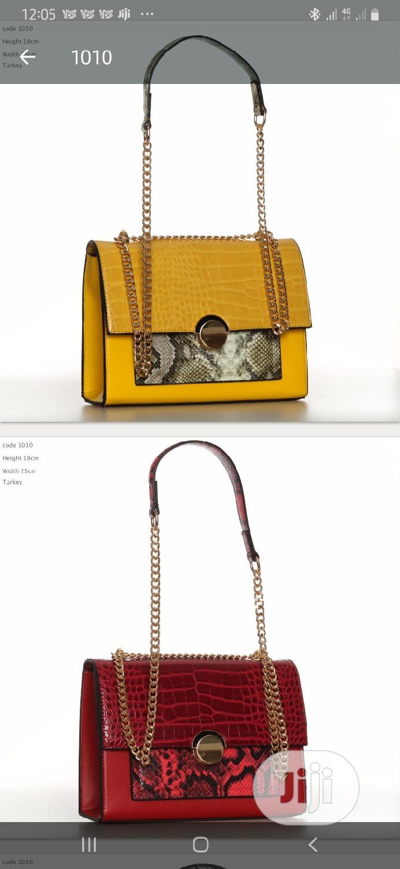 Quality Turkish Ladies Fashion Bags