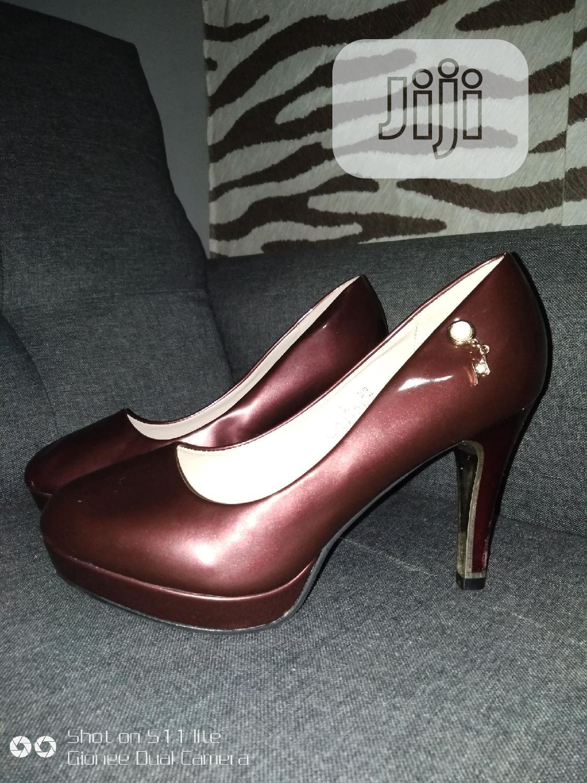 Classic Female Heels
