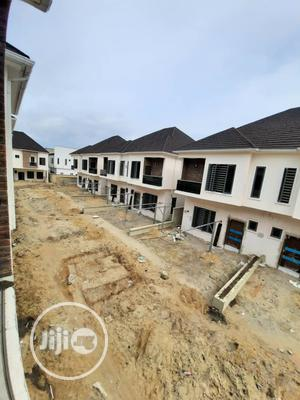 Brand New 3 Bedroom Terrace Duplex Fully Serviced   Houses & Apartments For Sale for sale in Lagos State, Lekki