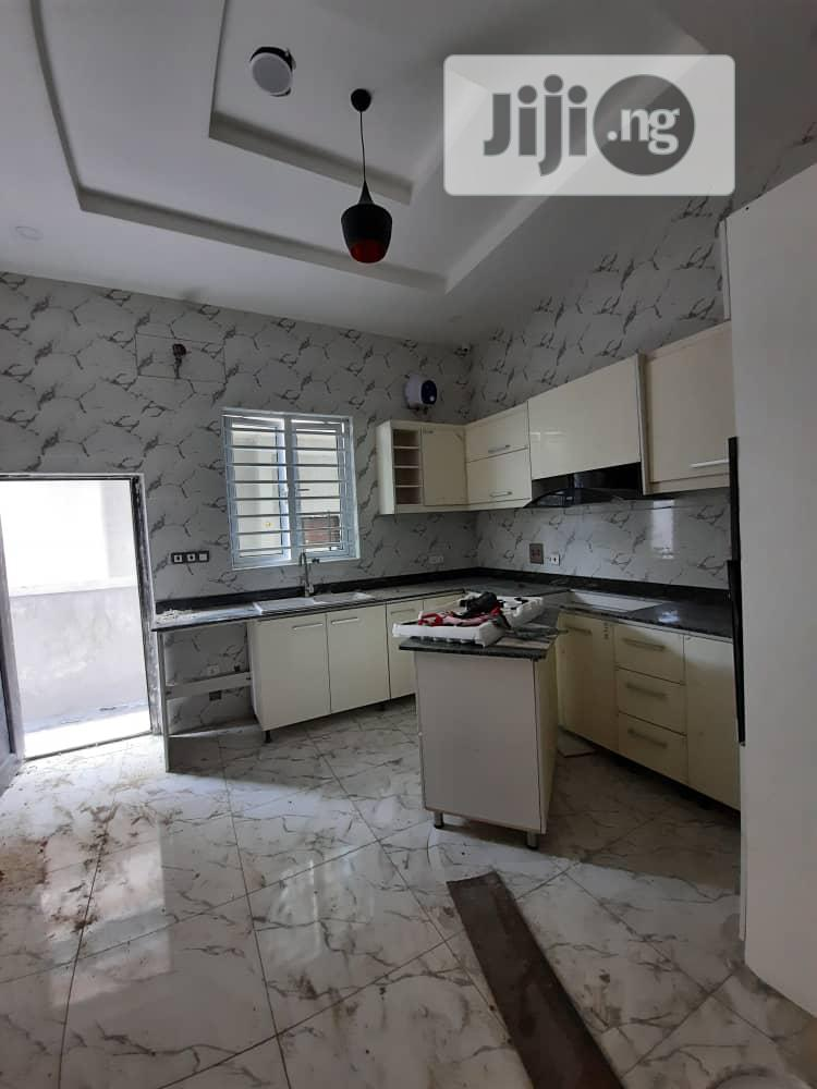 Brand New 3 Bedroom Terrace Duplex Fully Serviced   Houses & Apartments For Sale for sale in Lekki, Lagos State, Nigeria