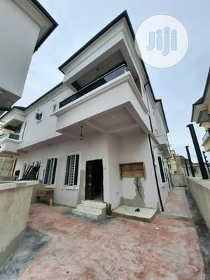 A Well Built 4bedroom Semi Detached Duplex   Houses & Apartments For Sale for sale in Lagos State, Lekki