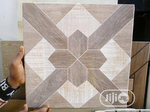 Classic Design Tiles 40 by 40   Building Materials for sale in Lagos State, Mushin