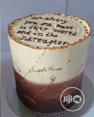 Coconut, Chocolate And Red Velvet Cake | Meals & Drinks for sale in Abuja (FCT) State, Lugbe District