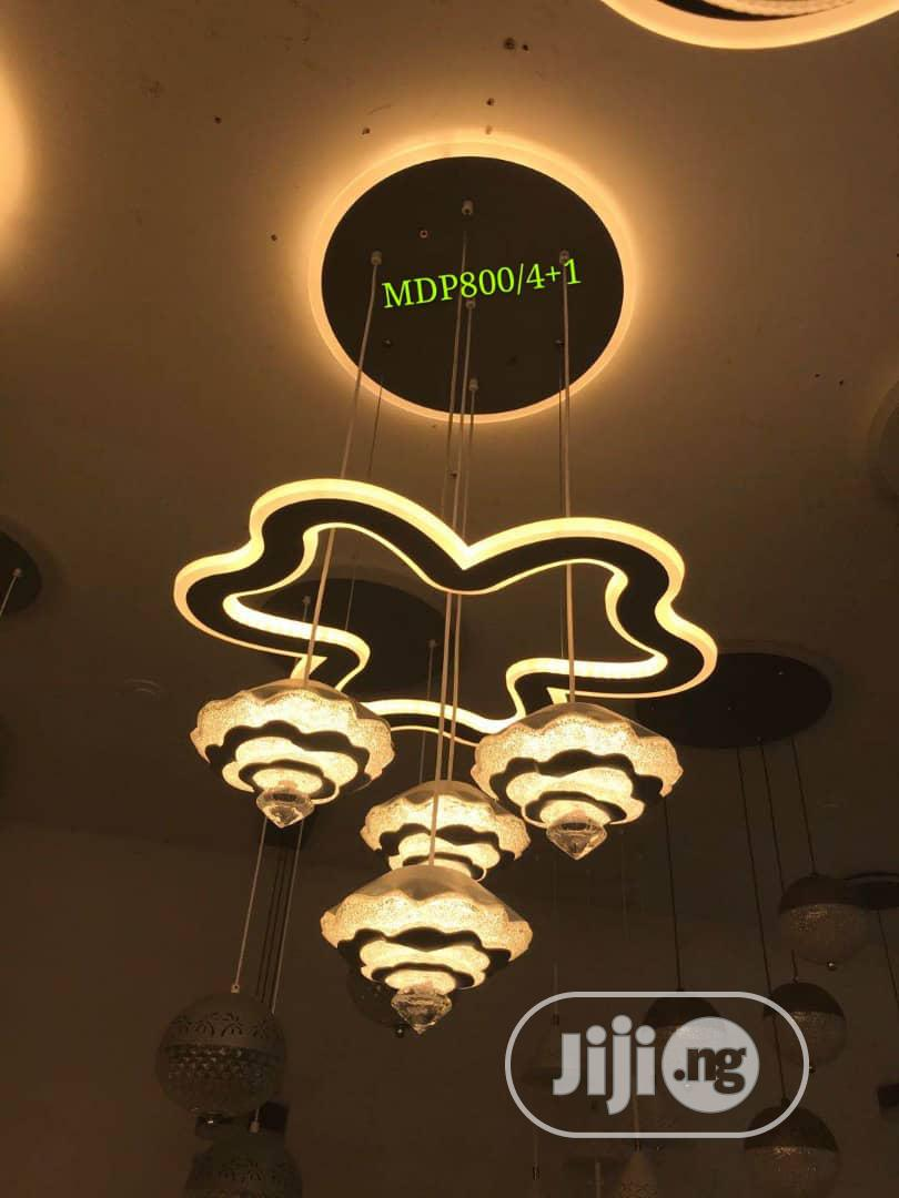 Led 4 In 1 Decorative Ceiling Lights Drop Light In Yaba Home Accessories Mci Power Link Electrical Jiji Ng