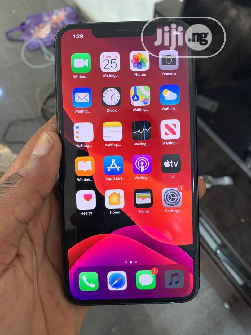 Apple iPhone 11 Pro Max 64 GB Green | Mobile Phones for sale in Ikeja, Lagos State, Nigeria