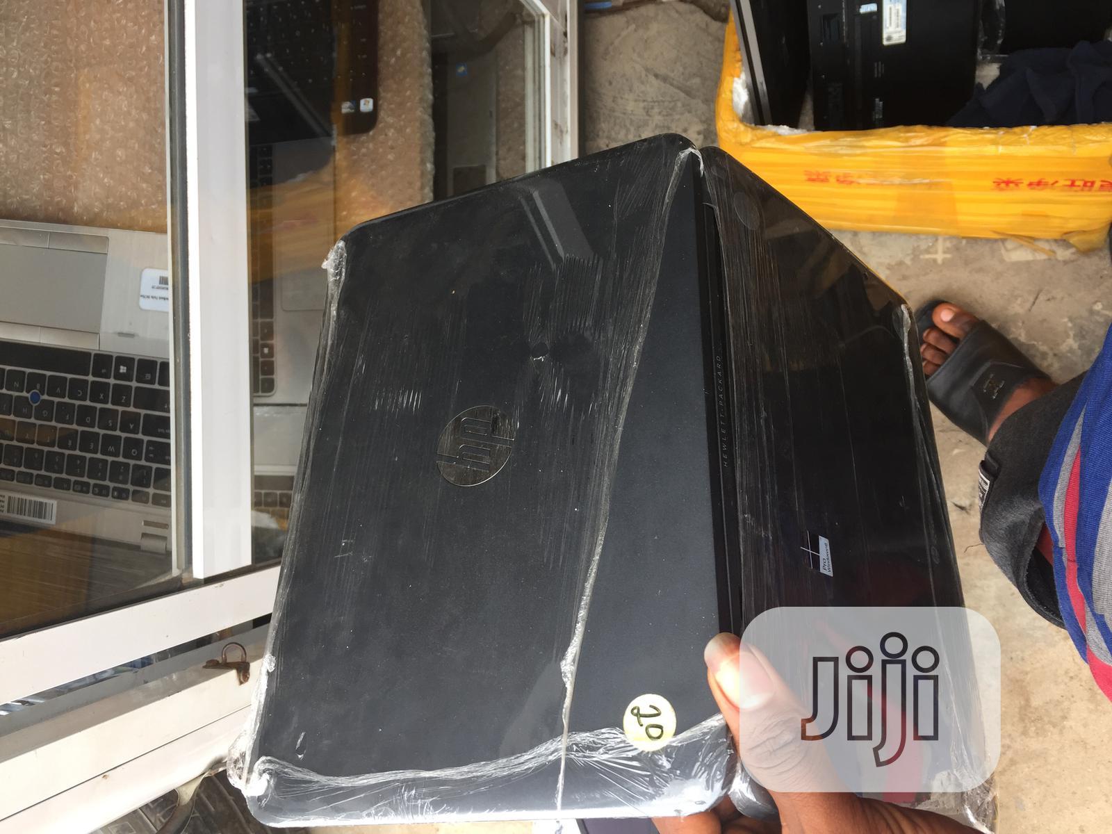 Laptop HP Stream Laptop 2GB Intel Celeron SSD 32GB | Laptops & Computers for sale in Ikeja, Lagos State, Nigeria