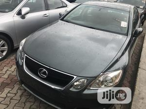 Lexus GS 2007 350 Green | Cars for sale in Lagos State, Ikeja