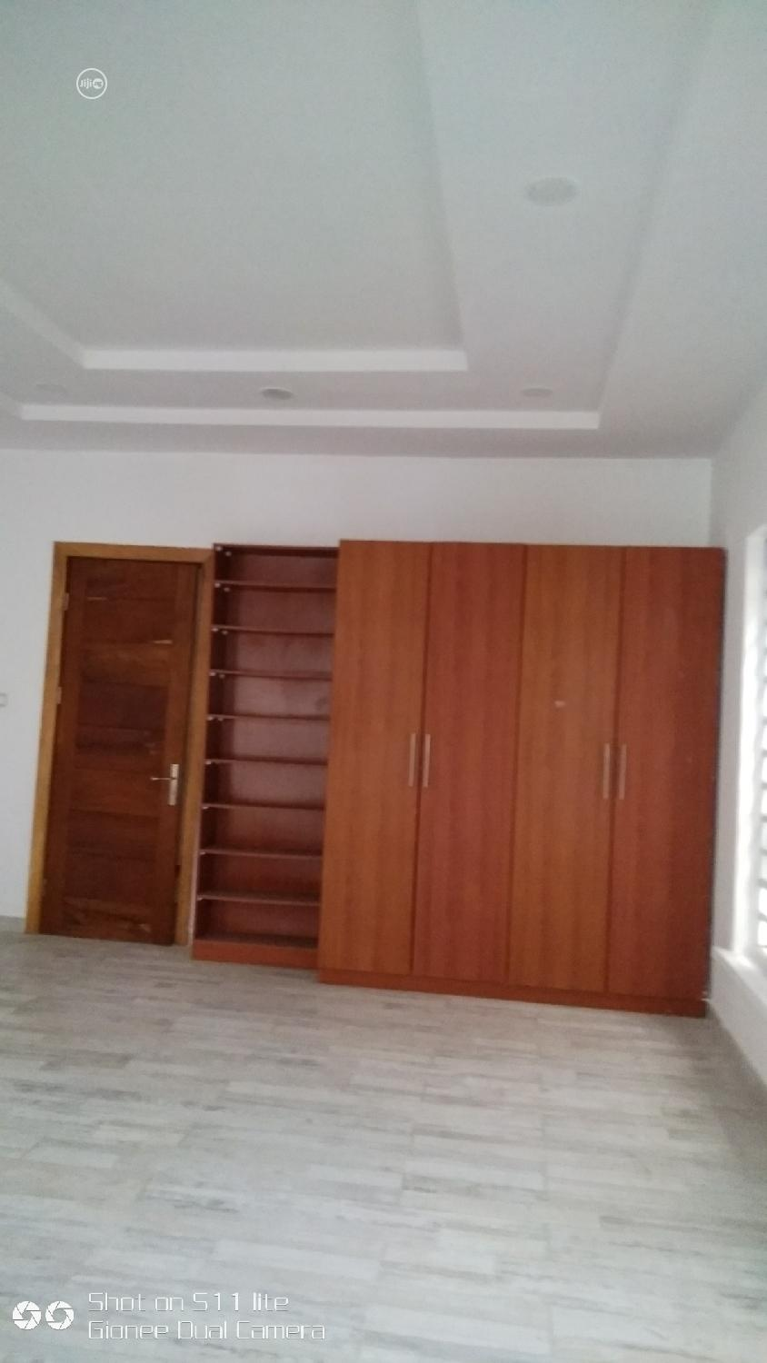 Family 5 Bedrooms Detached Duplex With A BQ | Houses & Apartments For Sale for sale in Lekki, Lagos State, Nigeria