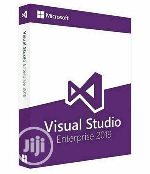 Visual Studio 2019 Enterprise   Software for sale in Lagos State, Ikeja